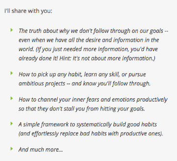 Ramit Sethi's No-Brainer Template for Effective Lead Gen